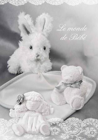 Mathilde M monde de bebe